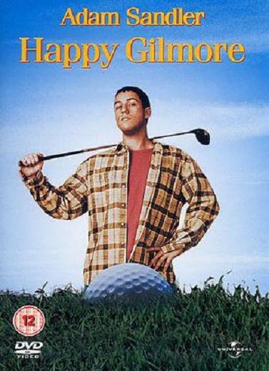 Farciarz Gilmore / Happy Gilmore