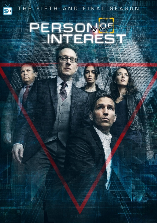 Impersonalni / Person of Interest (Sezon 05)