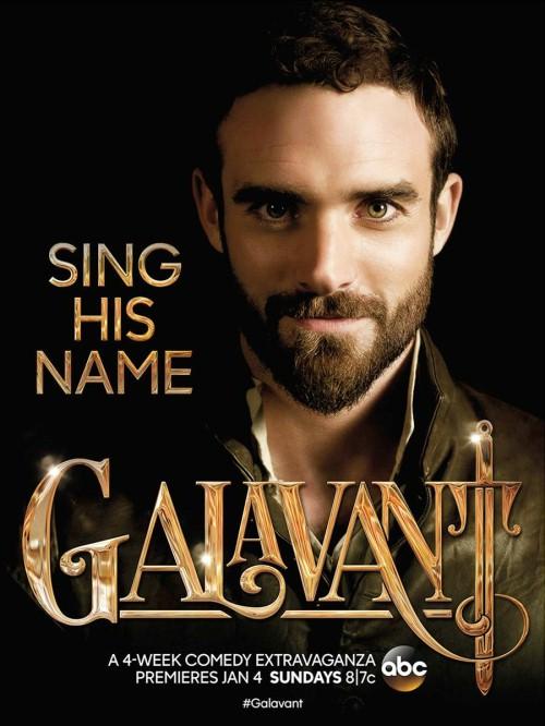 Galavant (Sezon 2)