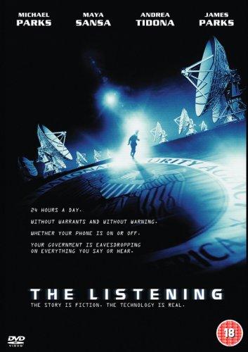 Podsłuch / The Listening