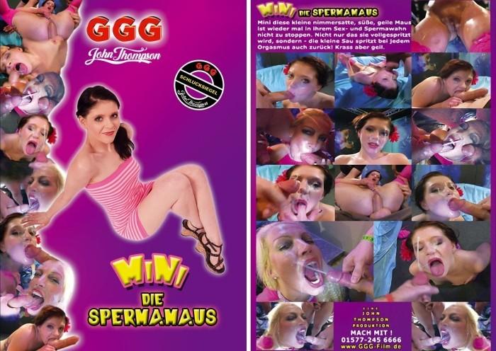 Mini Die Spermamaus