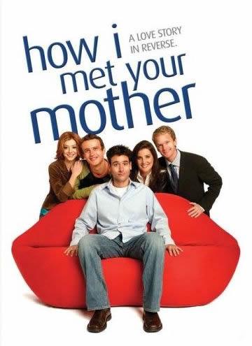 Jak poznałem waszą matkę / How I Met Your Mother (Sezon 9)