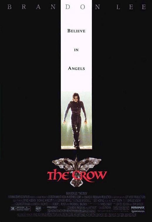 Kruk / The Crow