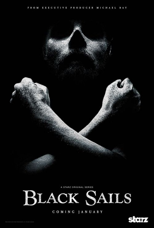 Black Sails (Sezon 1)