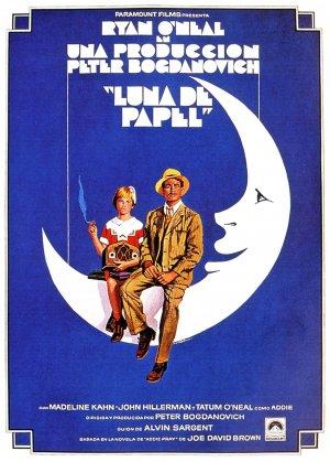 Papierowy księżyc / Paper Moon