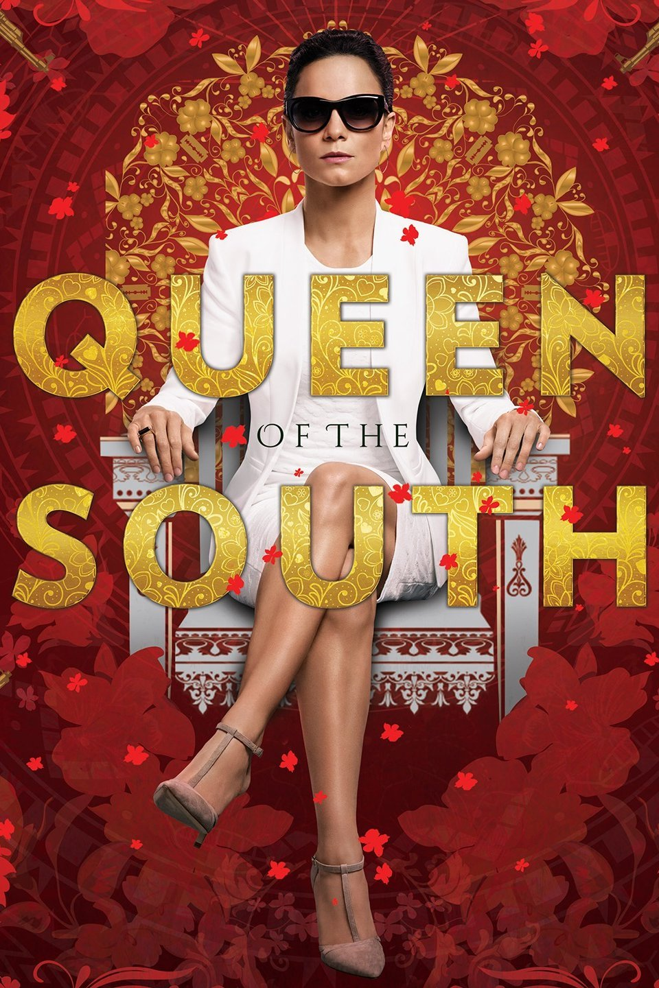 Queen of the South (Sezon 1)