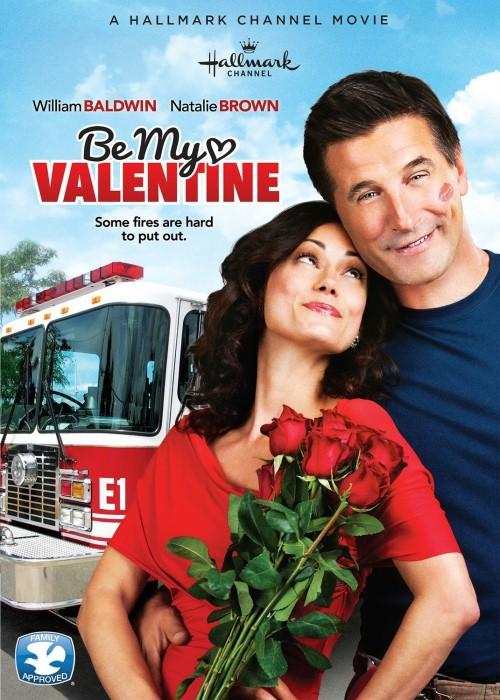 Zostań moją walentynką / Be My Valentine