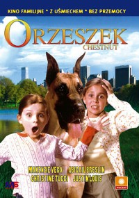 Orzeszek / Chestnut: Hero of Central Park