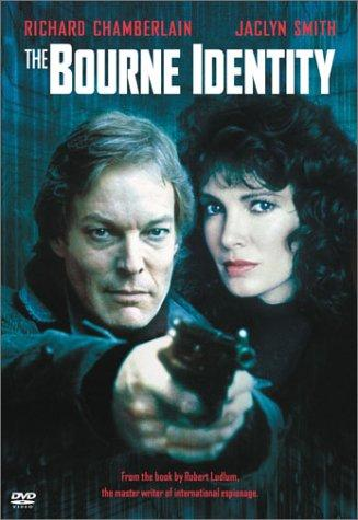 Tożsamość Bourne'a / The Bourne Identity