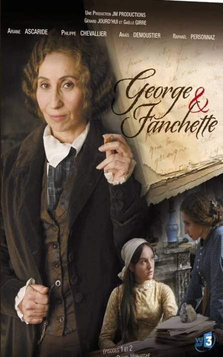 George i Fanchette / George et Fanchette