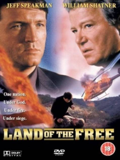 Zabójcza kampania / Land of the Free