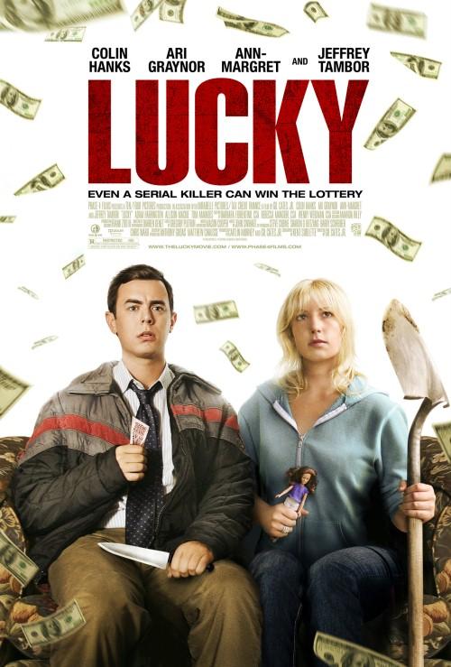 Szczęściarz / Lucky