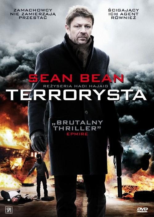 Terrorysta / Cleanskin