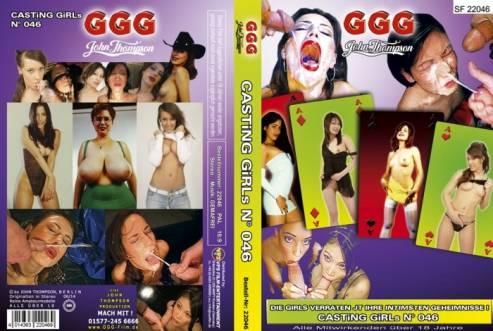 Casting Girls 46