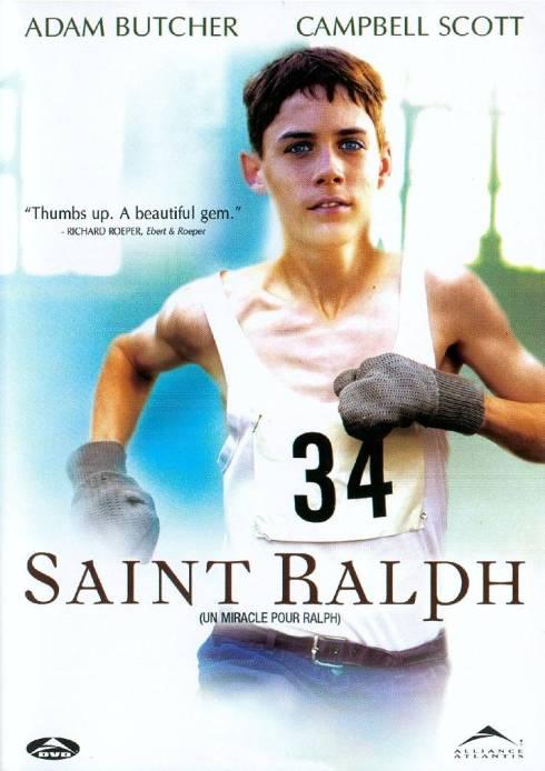 Święty Ralph / Saint Ralph