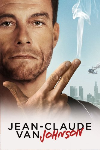 Jean Claude Van Johnson (Sezon 01)