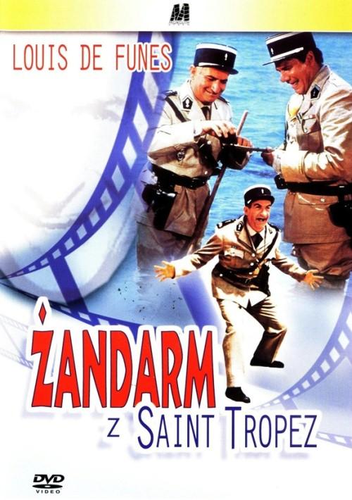 Żandarm z St. Tropez / Gendarme de Saint-Tropez, Le