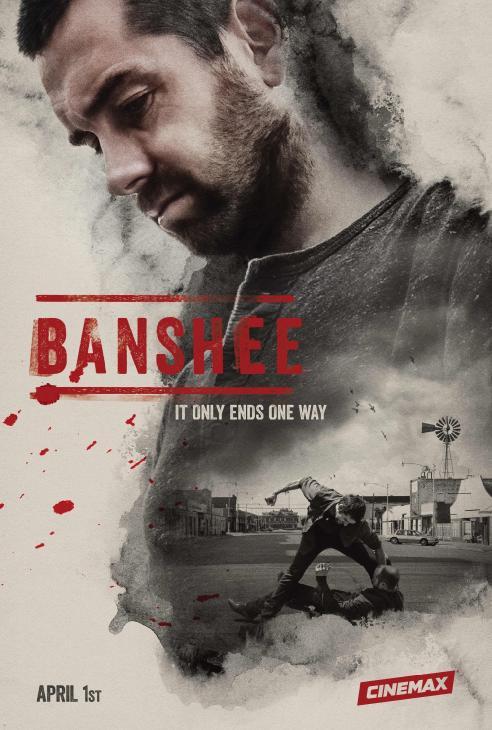 Banshee (Sezon 04)