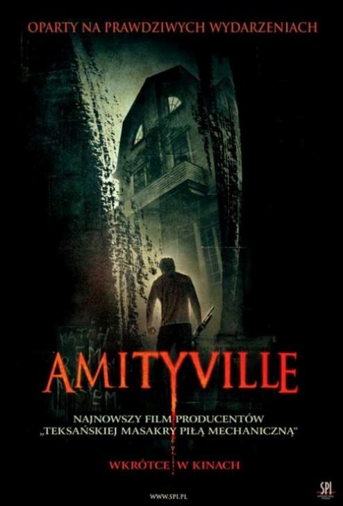 Amityville / The Amityville Horror