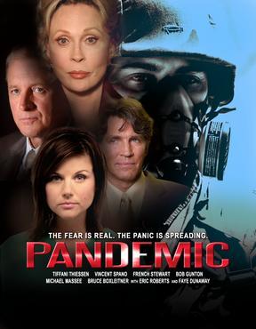 Wirus zagłady / Pandemic