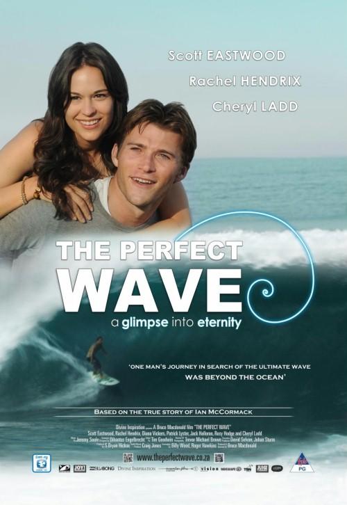 Idealna fala / The Perfect Wave