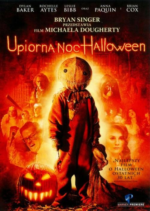 Upiorna Noc Halloween / Trick 'r Treat