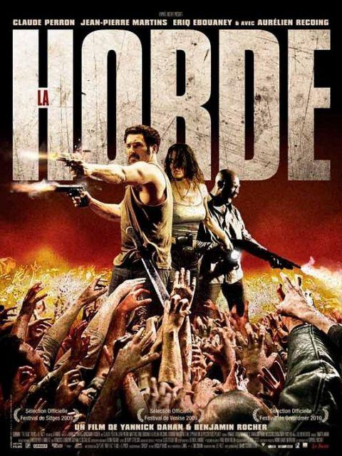 Horda / La Horde