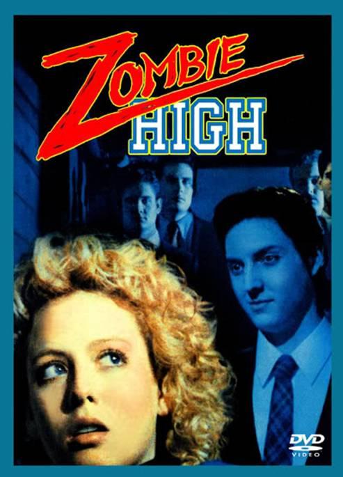 Szkoła Zombie / Zombie High