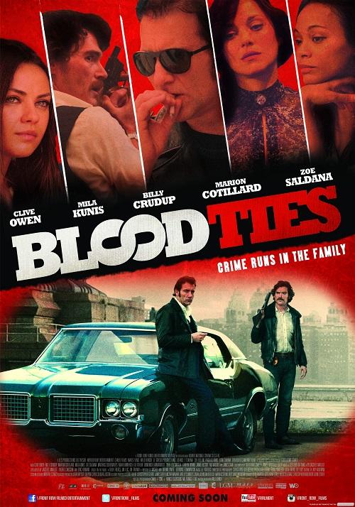 Więzy krwi / Blood Ties