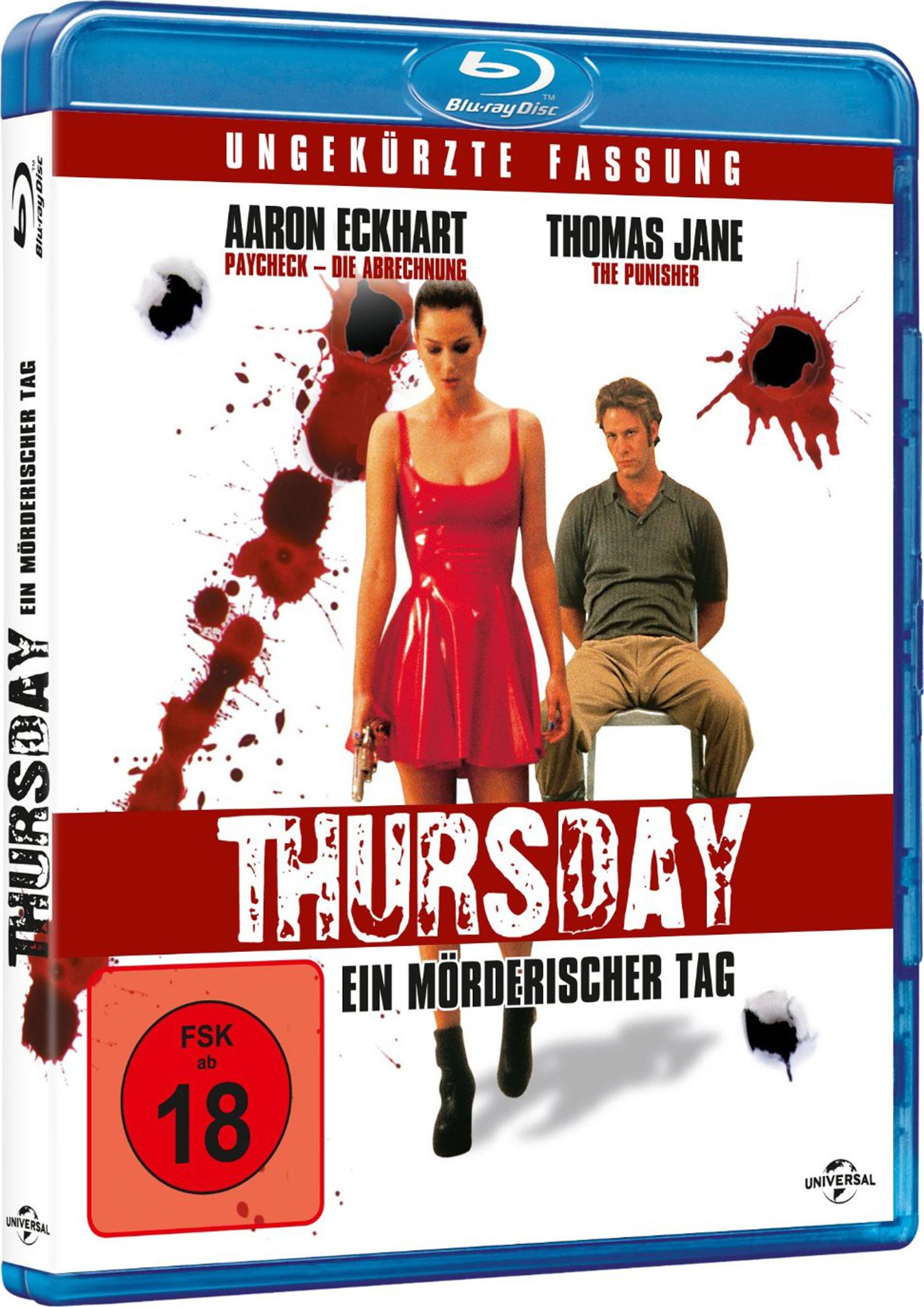 Czwartek / Thursday