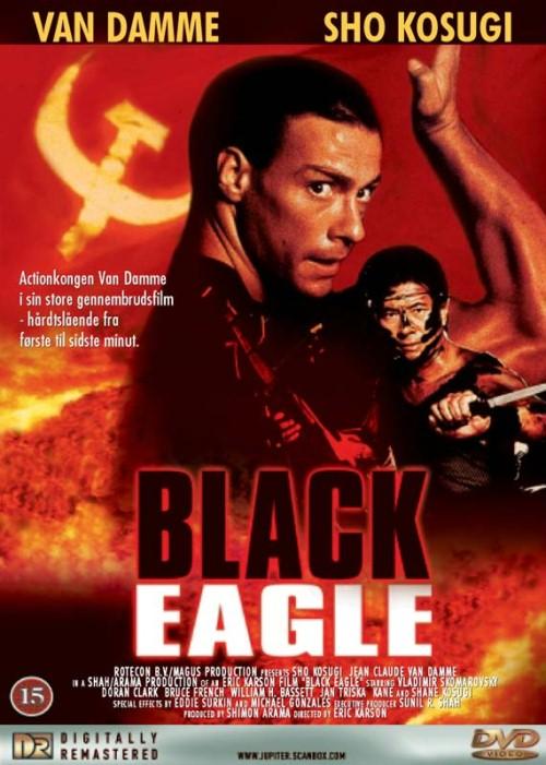 Czarny Orzeł / Black Eagle