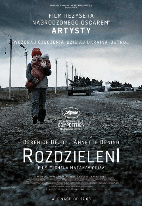Rozdzieleni / The Search