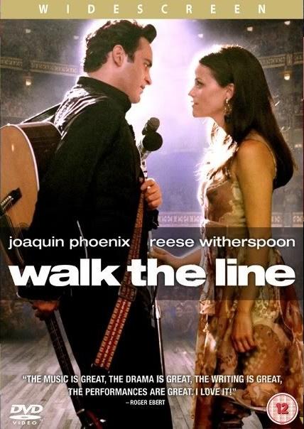 Spacer po Linie / Walk the Line