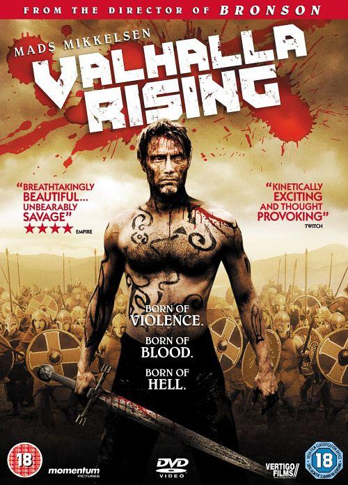 Valhalla: Mroczny wojownik / Valhalla Rising