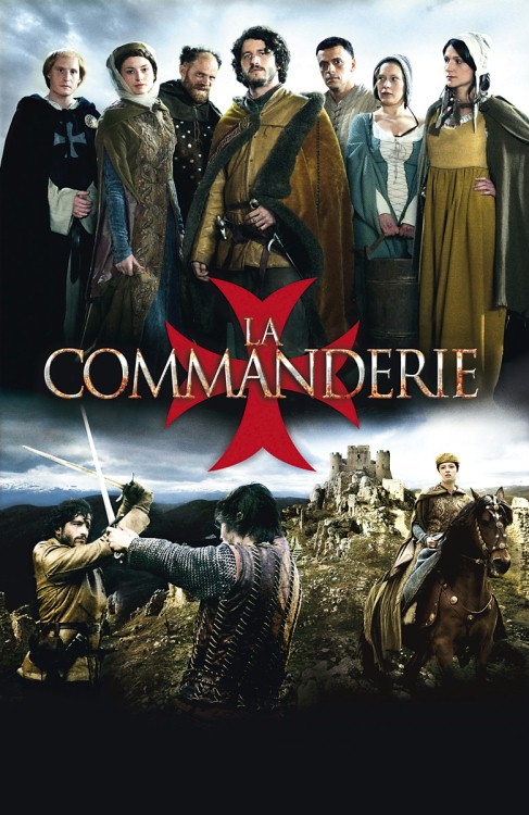 Komandoria / La Commanderie (Sezon 1)
