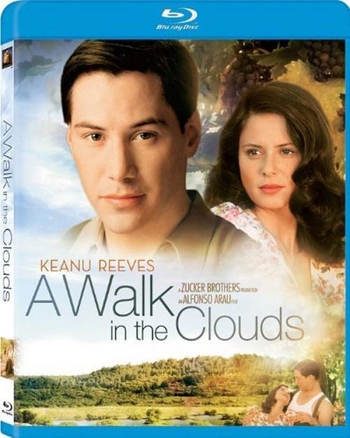 Spacer W Chmurach / A Walk In The Clouds