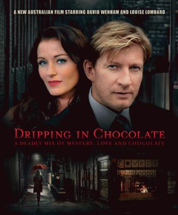 Tajemnica Czekoladek / Dripping in Chocolate