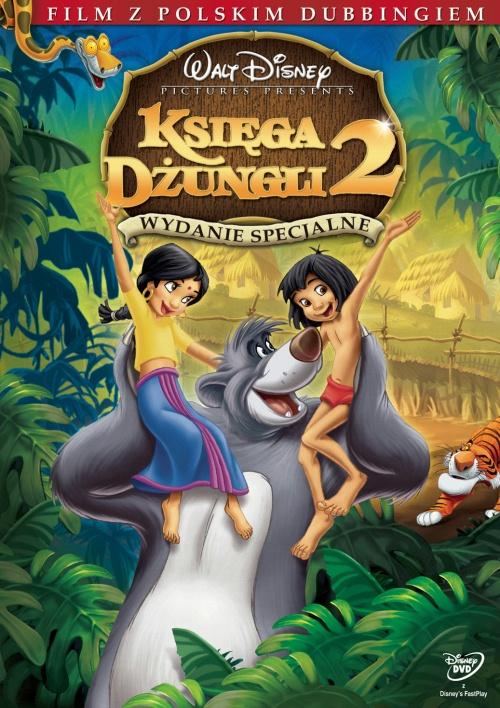 Księga Dżungli 2 / The Jungle Book 2