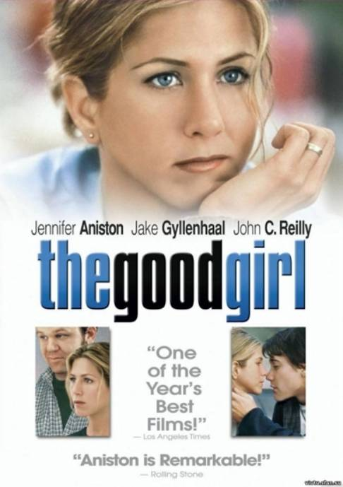 Życiowe rozterki / The Good Girl