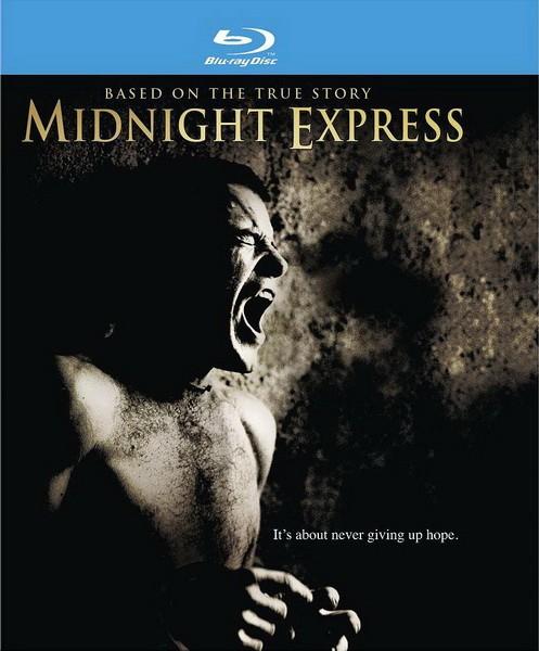 Ekspres O Północy / Midnight Express