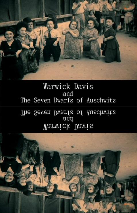 Warwick Davis i Siedmioro Karłów z Auschwitz / Warwick Davis & The Seven Dwarfs of Auschwitz