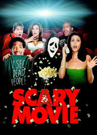 Straszny film / Scary Movie
