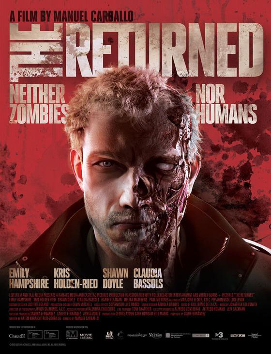 Przywróceni / The Returned / Retornados