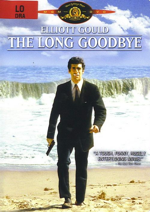 Długie pożegnanie / The Long Goodbye