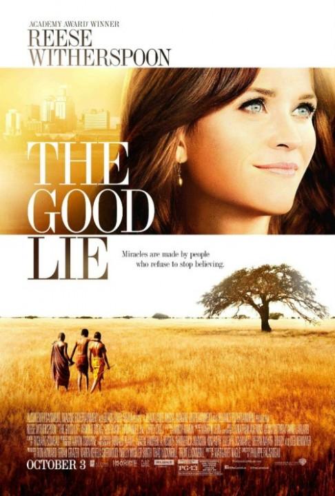 W dobrej wierze / The Good Lie