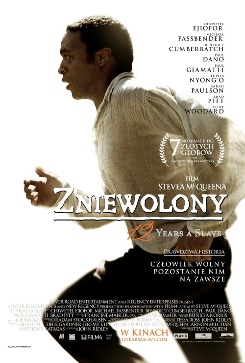Zniewolony / 12 Years A Slave