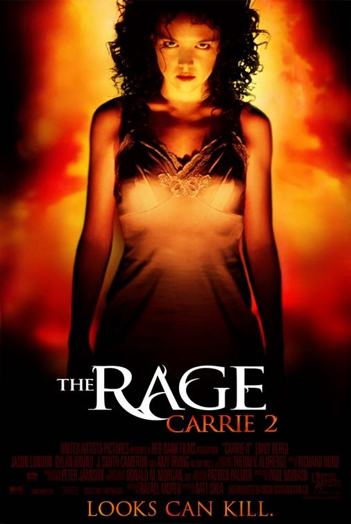 Furia: Carrie 2 / Rage: Carrie 2, The