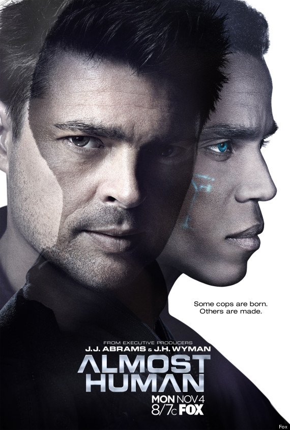 Almost Human (Sezon 1)