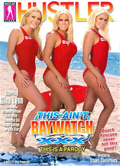 This Aint Baywatch XXX Parody