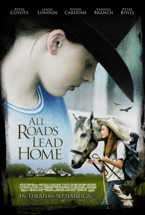 Wszystkie drogi prowadzą do domu / All Roads Lead Home
